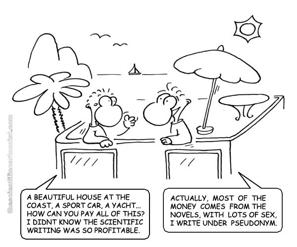 gallery general scientific writing